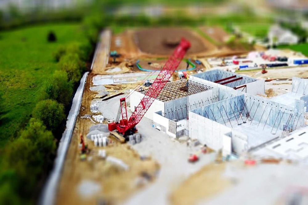 MSC CONSTRUCTION PROJECT MANAGEMENT